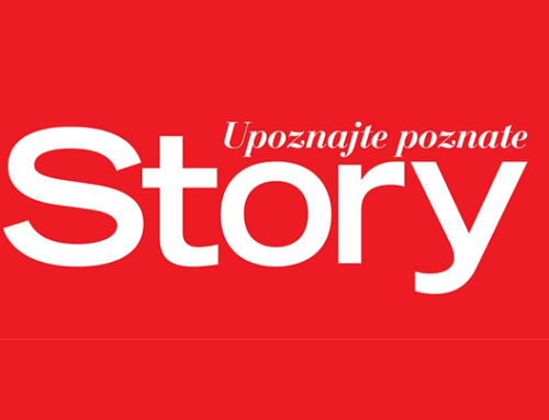 Magazin Story