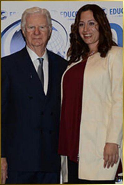 Bob Proctor i Vanja