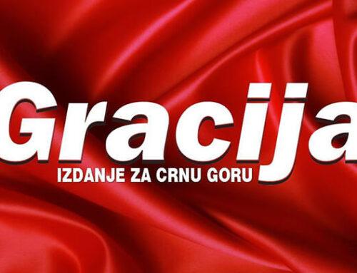 Magazin Gracija
